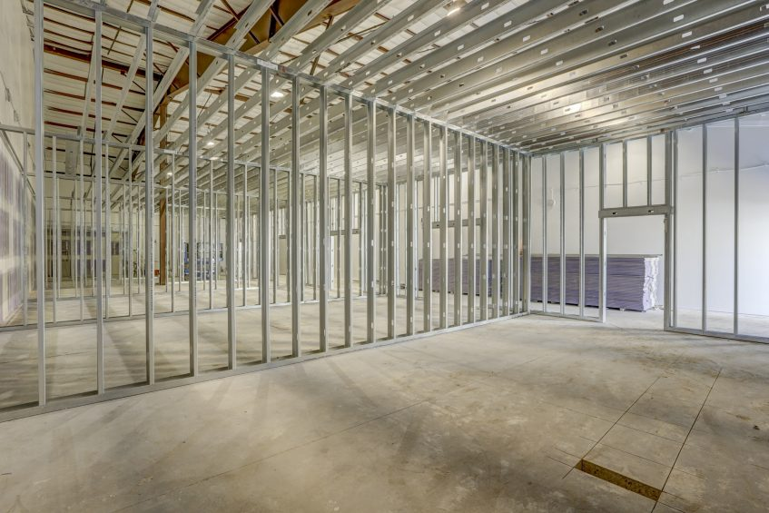 Commercial Contractor Denver